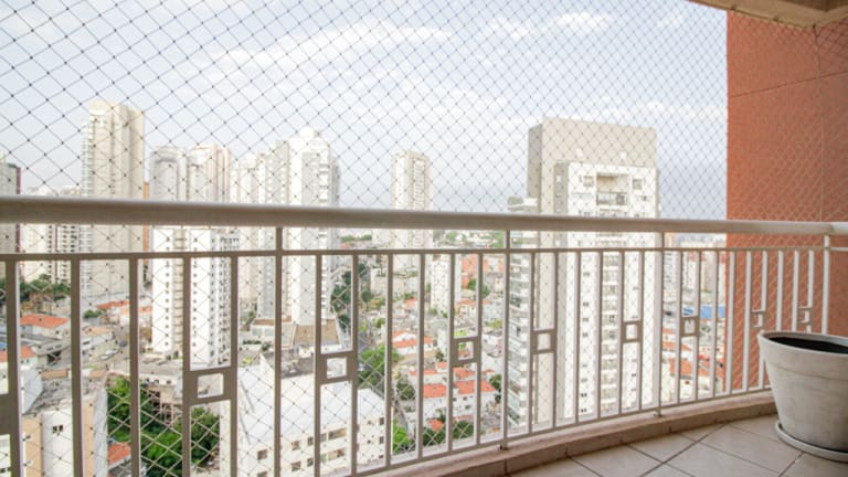 Imagem do imóvel ID-17368 na Avenida Diógenes Ribeiro de Lima, Alto da Lapa, São Paulo - SP
