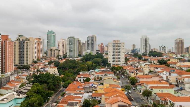 Imagem do imóvel ID-15588 na Rua Jureia, Saúde, São Paulo - SP