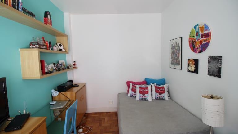 Imagem do imóvel ID-133 na Rua Jardim Botânico, Jardim Botânico, Rio de Janeiro - RJ