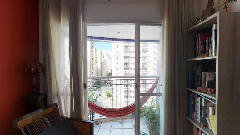Imagem do imóvel ID-2027 na Rua Diana, Pompeia, São Paulo - SP