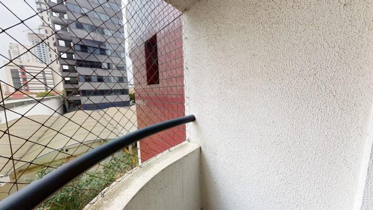 Imagem do imóvel ID-17200 na Rua Roque Petrella, Itaim Bibi, São Paulo - SP