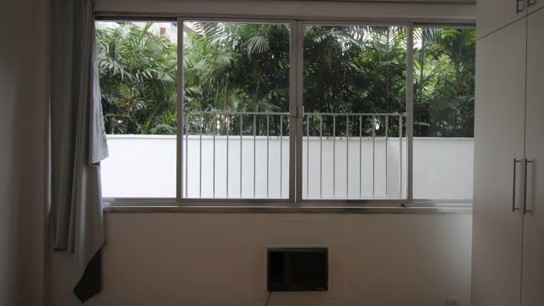 Imagem do imóvel ID-78 na Lopes Quintas, Jardim Botânico, Rio de Janeiro - RJ