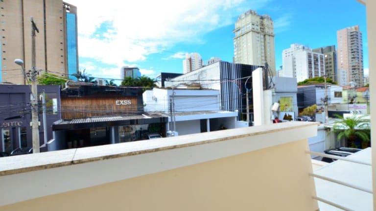 Imagem do imóvel ID-16001 na Rua do Consórcio, Moema, São Paulo - SP