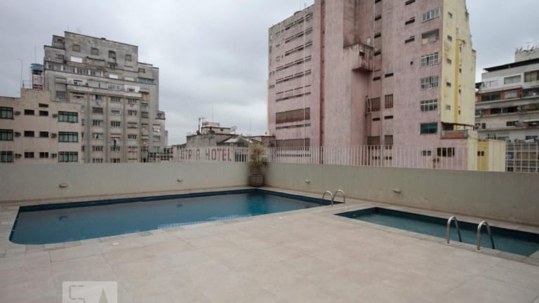Imagem do imóvel ID-17299 na Rua Conselheiro Nébias, Campos Elíseos, São Paulo - SP