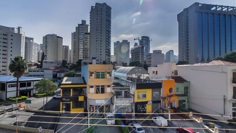 Imagem do imóvel ID-14704 na Rua Tumiaru, Vila Mariana, São Paulo - SP
