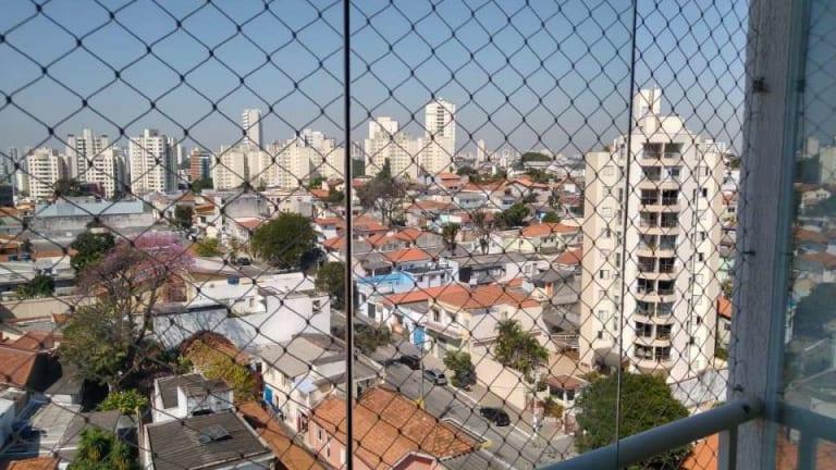 Imagem do imóvel ID-14838 na Rua Engenheiro Prudente, Vila Monumento, São Paulo - SP
