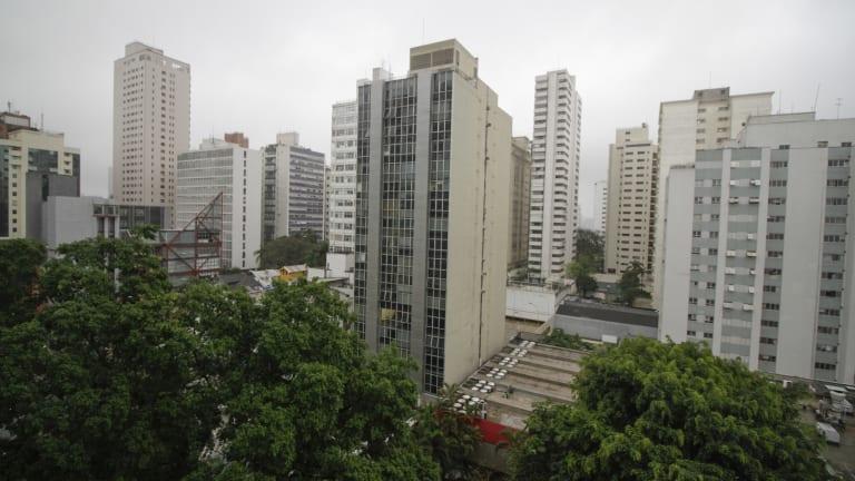 Imagem do imóvel ID-16531 na Avenida Angélica, Consolação, São Paulo - SP