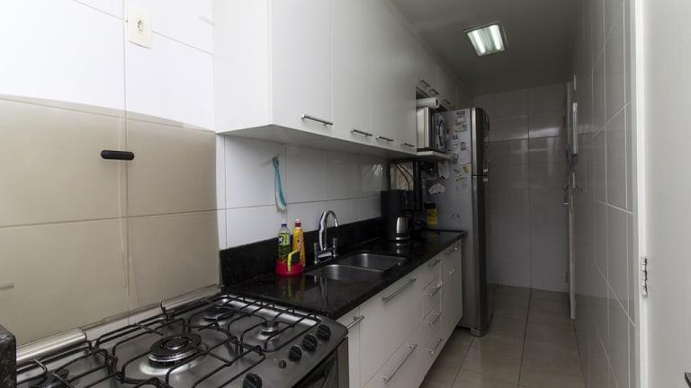 Imagem do imóvel ID-15391 na Rua Professor Luiz Cantanhede, Laranjeiras, Rio de Janeiro - RJ