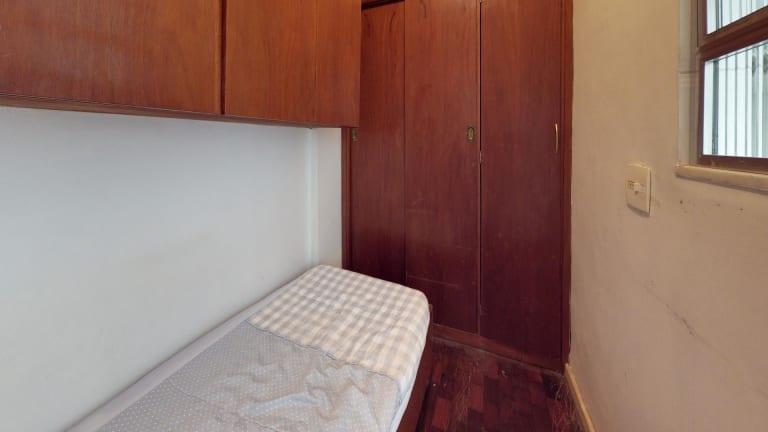 Imagem do imóvel ID-672 na Avenida Epitácio Pessoa, Ipanema, Rio de Janeiro - RJ