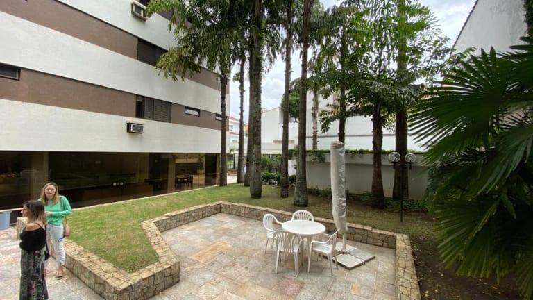 Imagem do imóvel ID-15080 na Rua Júpiter, Aclimação, São Paulo - SP