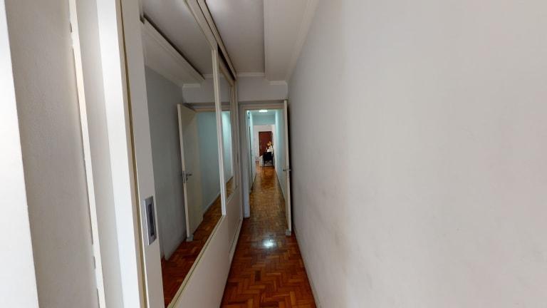 Imagem do imóvel ID-16662 na Avenida Brigadeiro Luís Antônio, Jardim Paulista, São Paulo - SP