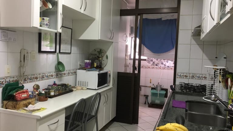 Imagem do imóvel ID-15230 na Rua Doutor Nogueira Martins, Vila da Saúde, São Paulo - SP