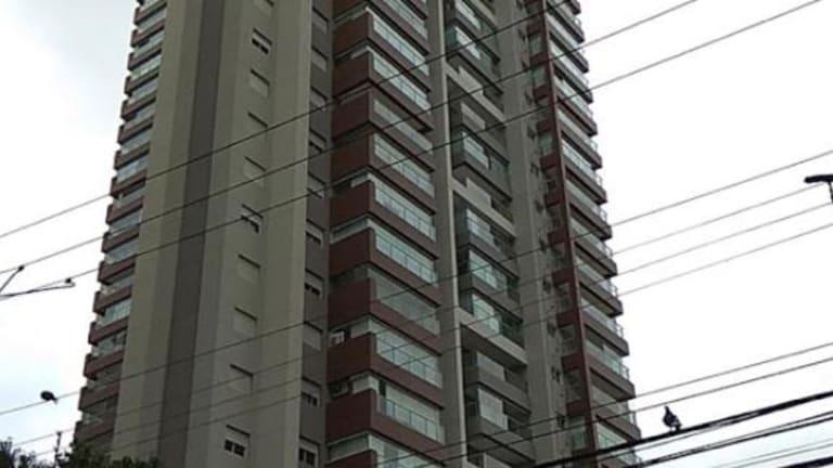Imagem do imóvel ID-15842 na Rua Gabriele D'Annunzio, Campo Belo, São Paulo - SP