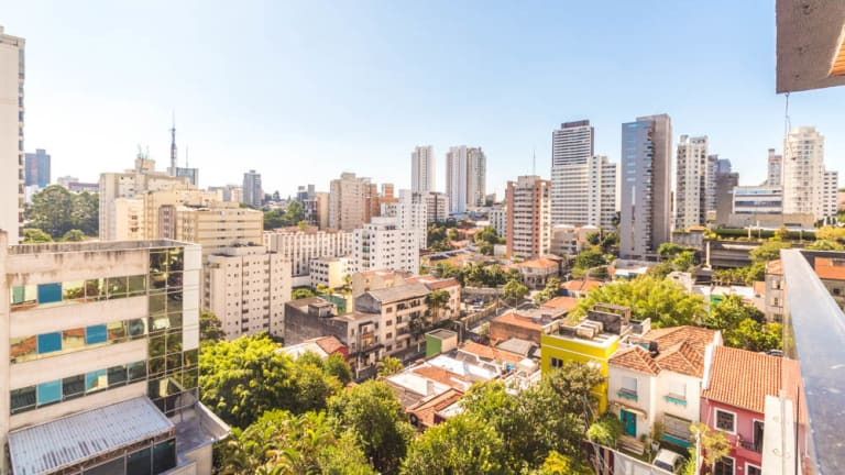 Imagem do imóvel ID-15277 na Rua Alves Guimarães, Pinheiros, São Paulo - SP