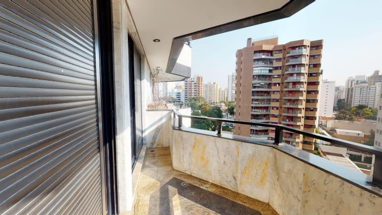 Imagem do imóvel ID-16985 na Avenida Juriti, Vila Uberabinha, São Paulo - SP