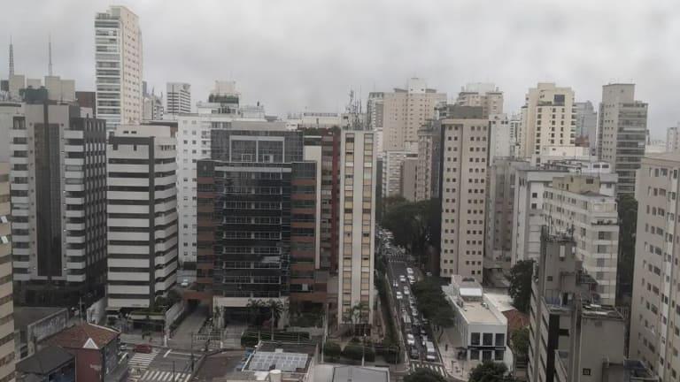 Imagem do imóvel ID-14861 na Alameda Jaú, Jardim Paulista, São Paulo - SP