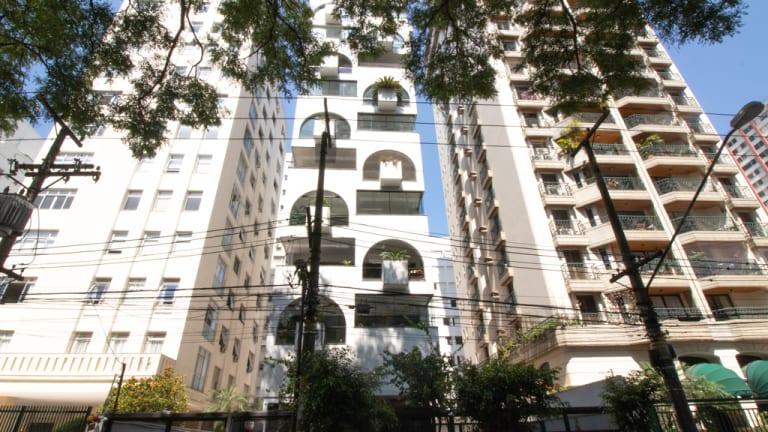 Imagem do imóvel ID-14595 na Alameda Franca, Jardim Paulista, São Paulo - SP