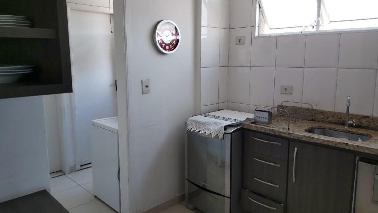 Imagem do imóvel ID-14550 na Avenida Moaci, Planalto Paulista, São Paulo - SP