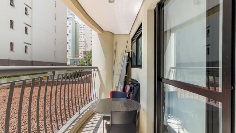 Imagem do imóvel ID-14597 na Alameda Itu, Jardim Paulista, São Paulo - SP