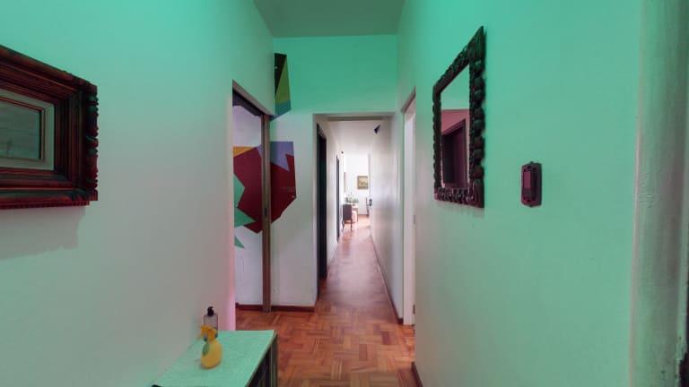 Imagem do imóvel ID-17042 na Avenida São Gabriel, Jardim Paulista, São Paulo - SP
