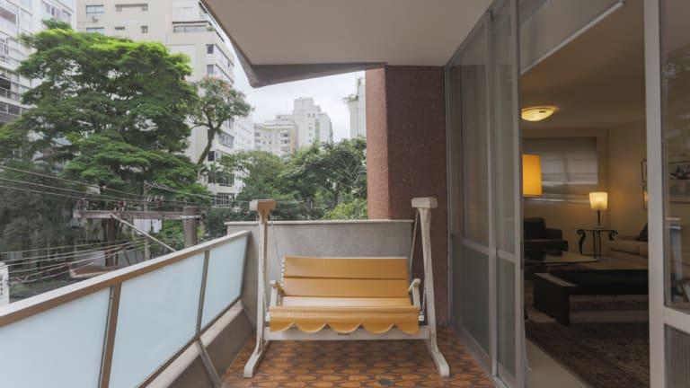Imagem do imóvel ID-14738 na Rua Barão de Capanema, Cerqueira César, São Paulo - SP