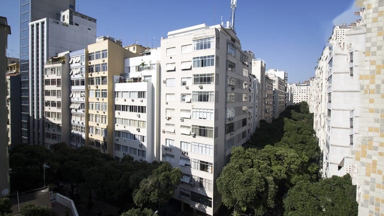 Imagem do imóvel ID-15745 na Rua Leopoldo Miguez, Copacabana, Rio de Janeiro - RJ