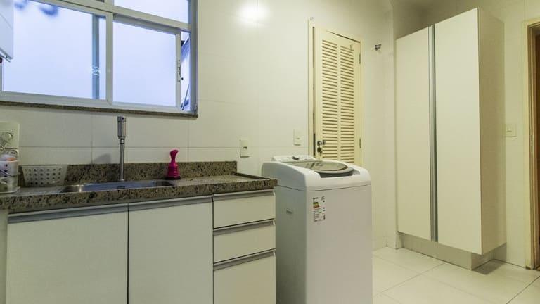 Imagem do imóvel ID-15885 na Avenida Epitácio Pessoa, Ipanema, Rio de Janeiro - RJ
