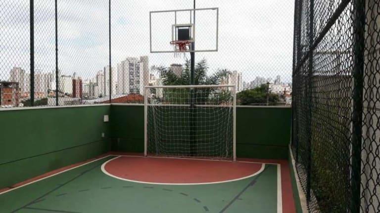 Imagem do imóvel ID-14999 na Rua Santa Cruz, Vila Mariana, São Paulo - SP
