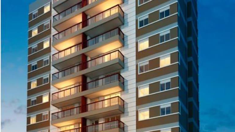 Imagem do imóvel ID-3146 na Rua Eugênio de Medeiros, Pinheiros, São Paulo - SP