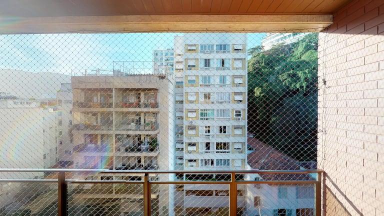 Imagem do imóvel ID-282 na Rua Alberto de Campos, Ipanema, Rio de Janeiro - RJ