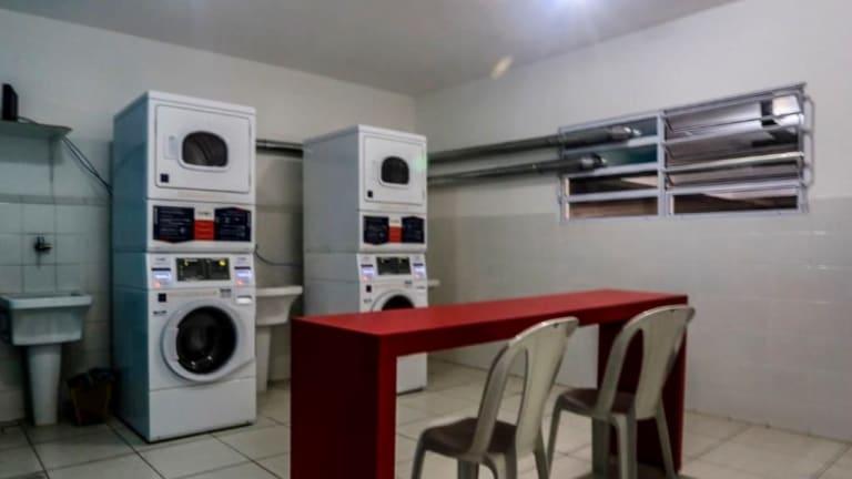 Imagem do imóvel ID-15388 na Rua Clímaco Barbosa, Cambuci, São Paulo - SP