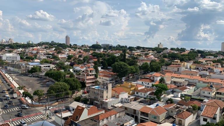 Imagem do imóvel ID-15294 na Rua Itaipu, Mirandópolis, São Paulo - SP