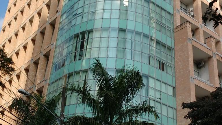 Imagem do imóvel ID-17546 na Rua Sansão Alves dos Santos, Cidade Monções, São Paulo - SP
