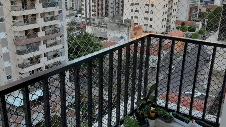 Imagem do imóvel ID-15980 na Rua Itapiru, Vila da Saúde, São Paulo - SP
