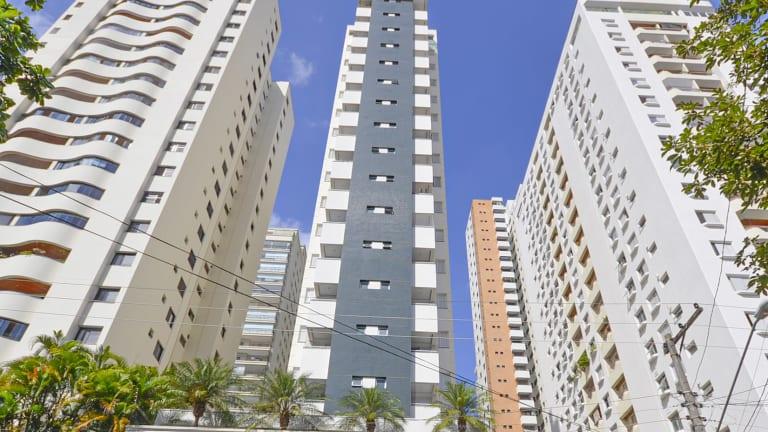 Imagem do imóvel ID-15045 na Rua Ribeiro de Barros, Vila Anglo Brasileira, São Paulo - SP