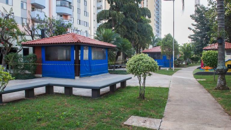 Imagem do imóvel ID-17412 na Estrada Velha da Penha, Tatuapé, São Paulo - SP