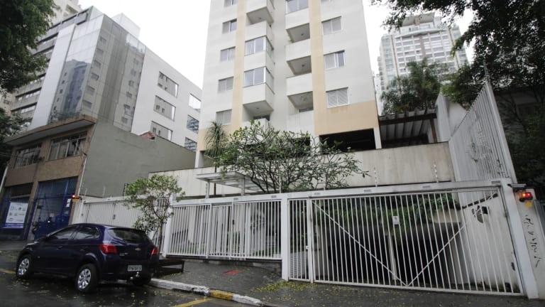 Imagem do imóvel ID-16515 na Rua Itararé, Bela Vista, São Paulo - SP