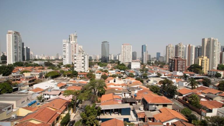 Imagem do imóvel ID-17037 na Rua Pensilvânia, Cidade Monções, São Paulo - SP