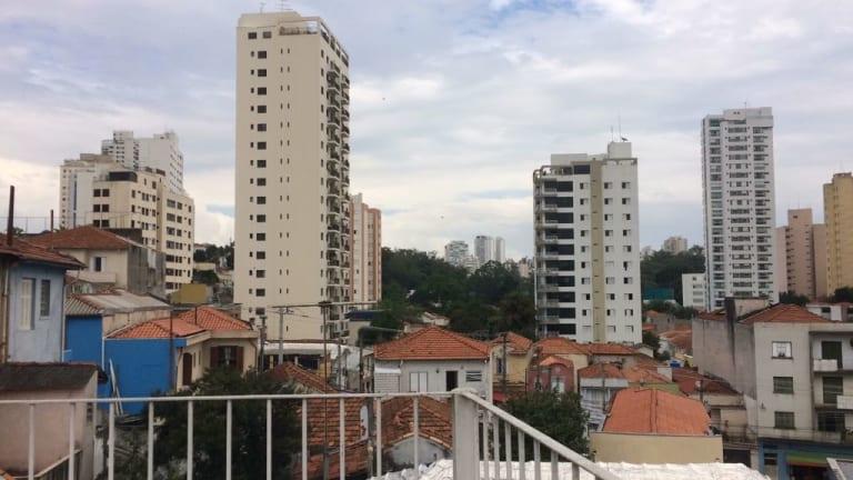 Imagem do imóvel ID-17379 na Rua Gennaro Ferrante, Cambuci, São Paulo - SP