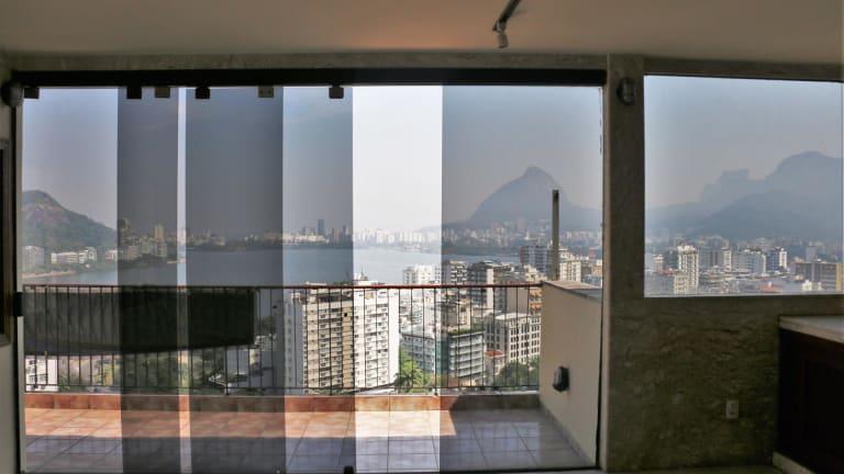 Imagem do imóvel ID-9669 na Rua Pio Corrêa, Jardim Botânico, Rio de Janeiro - RJ