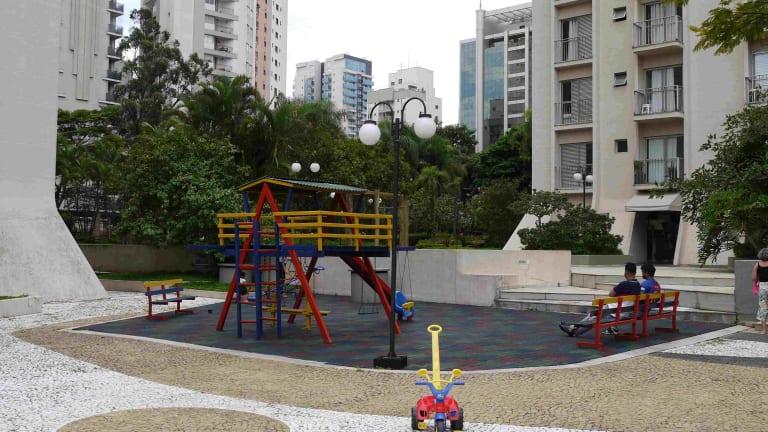 Imagem do imóvel ID-15954 na Rua Ponta Delgada, Vila Olímpia, São Paulo - SP