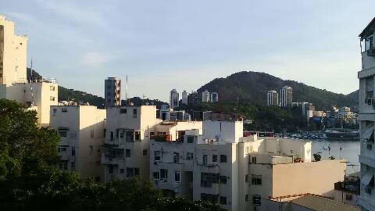Imagem do imóvel ID-15686 na Praia de Botafogo, Flamengo, Rio de Janeiro - RJ