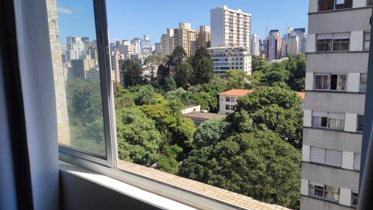 Imagem do imóvel ID-14918 na Rua Caio Prado, Consolação, São Paulo - SP