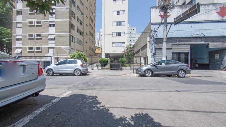 Imagem do imóvel ID-17855 na Rua Santa Madalena, Liberdade, São Paulo - SP