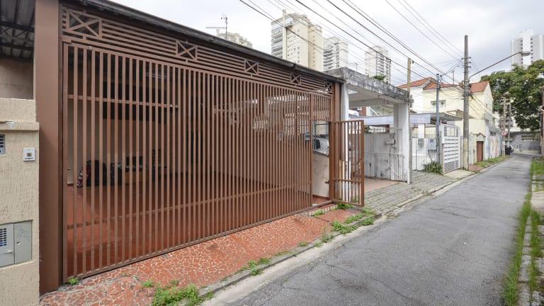 Imagem do imóvel ID-14460 na Rua Lourival Siqueira, Vila Romana, São Paulo - SP