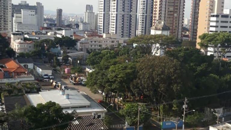 Imagem do imóvel ID-15454 na Rua Dom Romualdo de Seixas, Cambuci, São Paulo - SP