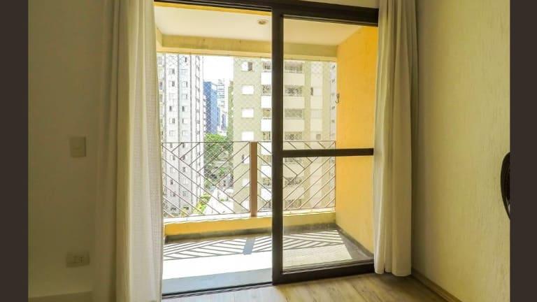 Imagem do imóvel ID-14983 na Rua Dona Avelina, Vila Mariana, São Paulo - SP