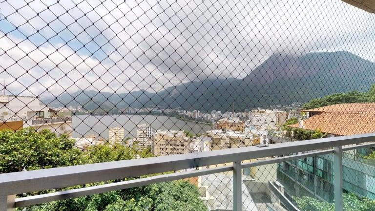 Imagem do imóvel ID-1311 na Rua Sacopã, Lagoa, Rio de Janeiro - RJ