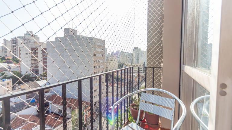 Imagem do imóvel ID-14619 na Rua Venâncio Aires, Pompeia, São Paulo - SP