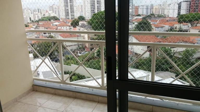 Imagem do imóvel ID-17343 na Avenida Bosque da Saúde, Vila da Saúde, São Paulo - SP
